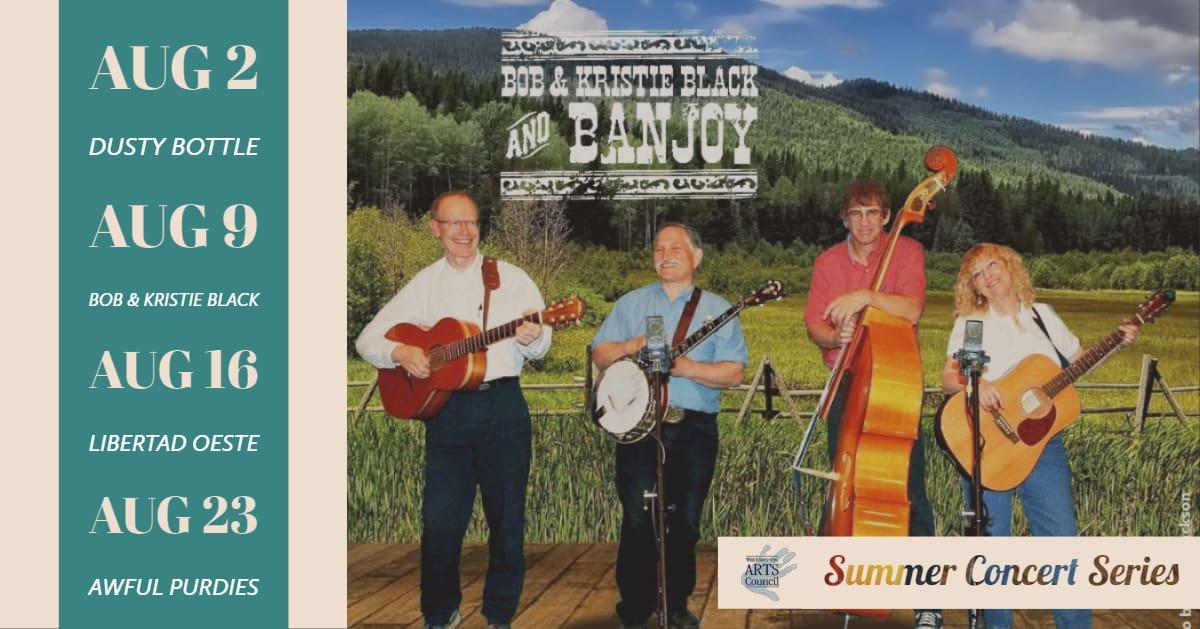 WLAAC banjoy