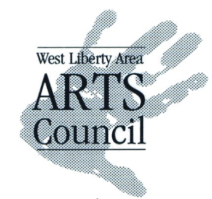 West Liberty Area Arts CouncilWest Liberty Area Arts Council logo